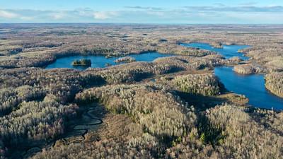 Star Lake Semi- primitive non-motorized area.