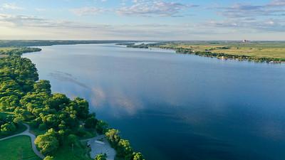 Big Stone Lake