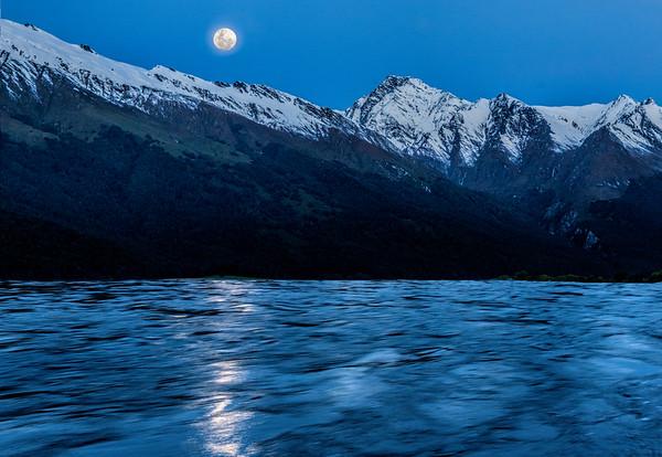 Fairness of Moonlight