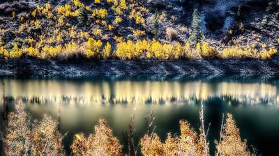 Shining Lake
