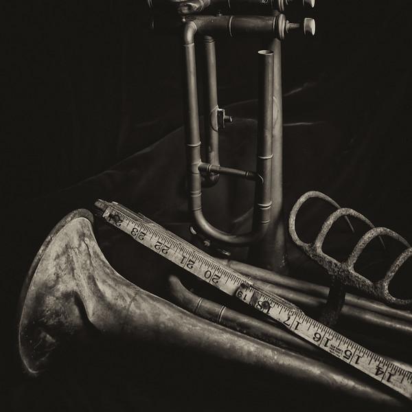 Brass  #3