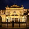 Catedral Primada de America, 1541.<br /> Calle Arz. Merino-Plaza Colon, Santo Domingo, Dominican Republic