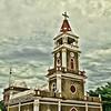 Iglesia de la Parroquia San Juan Evangelista, Salcedo, Dominican Republic
