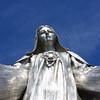 Silver Mary