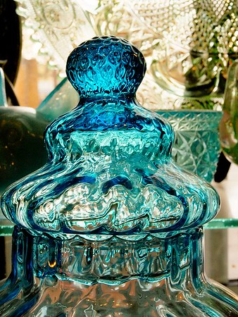 Remember Me glassware