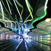 Chicago O'Hare Terminal Connector #4