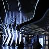 Chicago O'Hare Terminal Connector #5