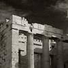 Propylaea (Gate) Acropolis, Greece