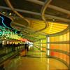 Chicago O'Hare Terminal Connector #3