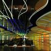 Chicago O'Hare Terminal Connector #1