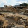 Palace Grounds-Knossos
