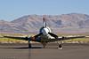 Yakovlev Yak-3 - Reno Air Races 2007, NV, USA