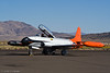 "T-33 ""Pacemaker"" - Reno Air Races 2007, NV, USA"