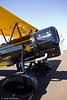 1930 Stearman 4E Speedmail - Reno Air Races 2007, NV, USA