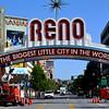 Reno in the Morning