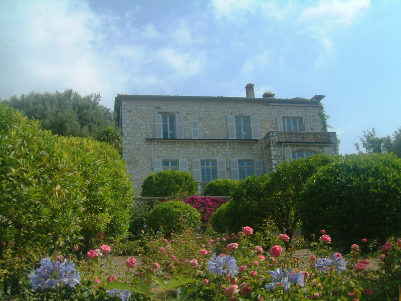 Renoir's House 6