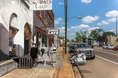 1950 - 2013  Frisco City, Ala.