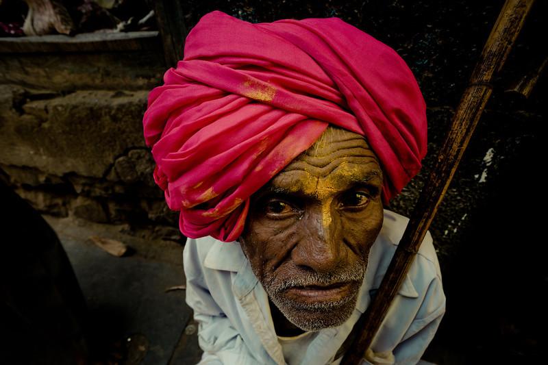 India - Baramati