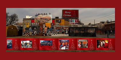 Merry Christmas to Champy's   Photography by Lloyd R. Kenney III © 2013 All Rights Reserved