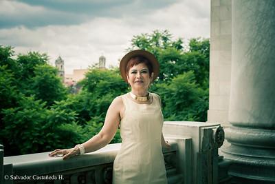 Minerva Villarreal