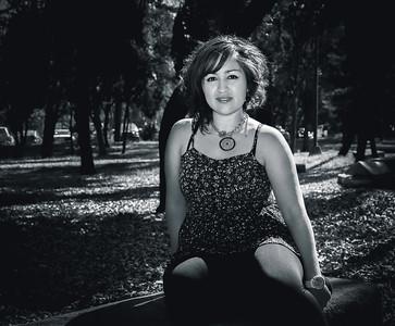 Adriana Dorantes