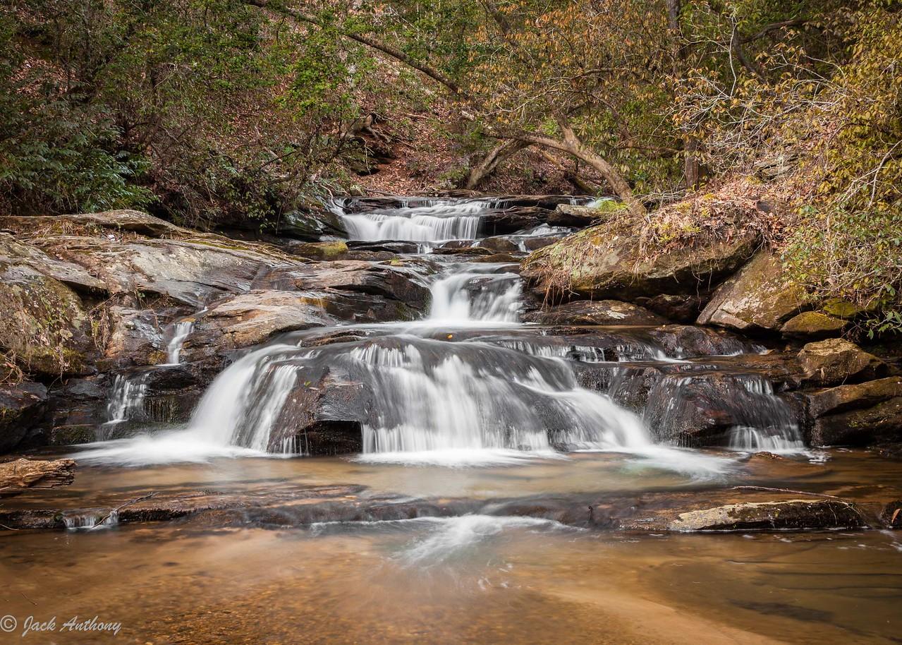 Nancytown Falls