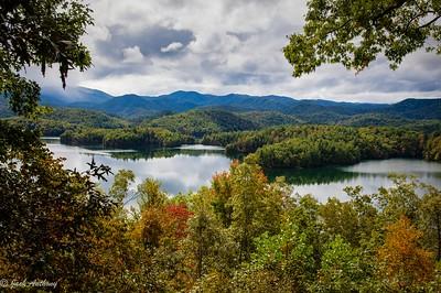 Lake Santeetla, NC