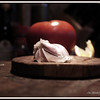 Garlic -