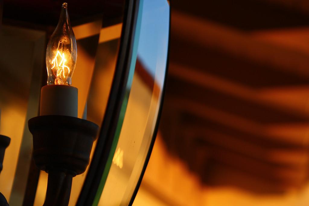 Warm Lantern