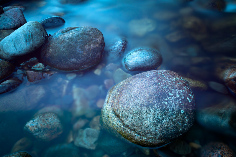 "Some rocks in the river, take near Tomintoul, Scotland.  Follow me on: <a href=""https://www.facebook.com/PhilipCormackPhotography"" rel=""nofollow"">Facebook</a> 