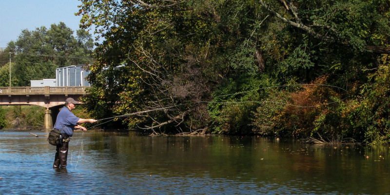 South River 340 Bridge Waynesboro, VA