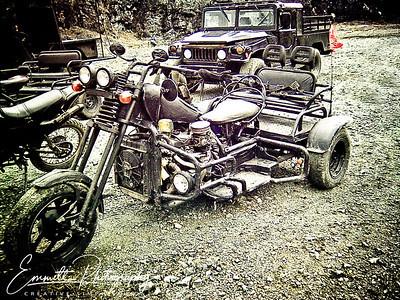 Road Raider Bikes