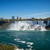 USA Side of Niagara Falls