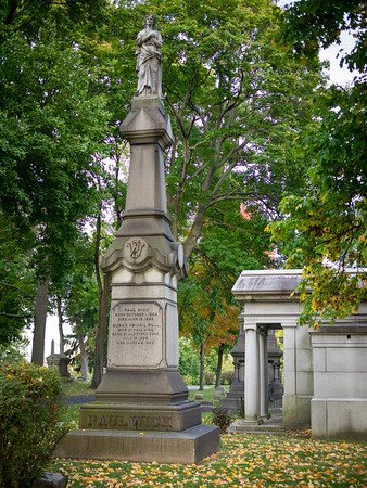 Youngstown Cemetery