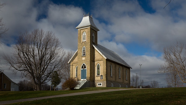 Eastons Corners United Church