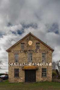 Carriage Factory Easton's Corners