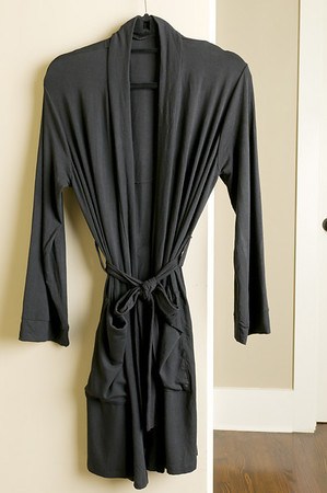 Robe Less Traveled