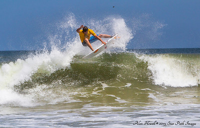 Outer Banks Surf Comp