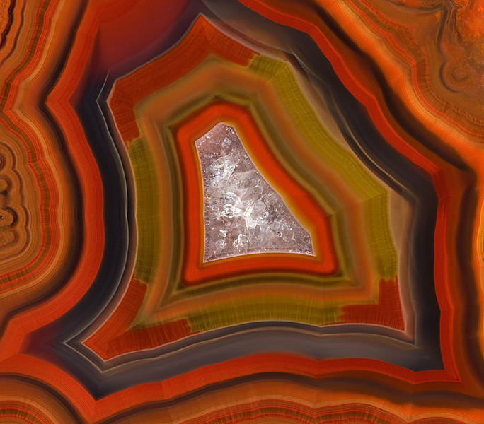 #RA21 Condor Agate<br /> <br /> Rock sample provided by Philip Stephenson, RareRocksAndGems.com