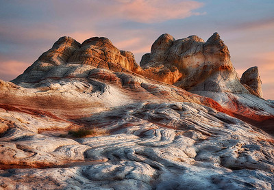 White Pocket, Vermilion Cliffs National Monument