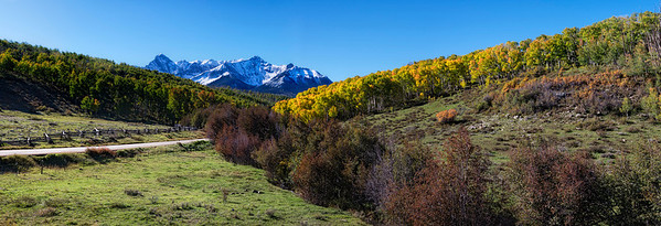 Near Telluride, Colorado