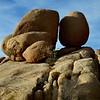 Standing rocks I