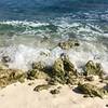 Turquoise on Beach III