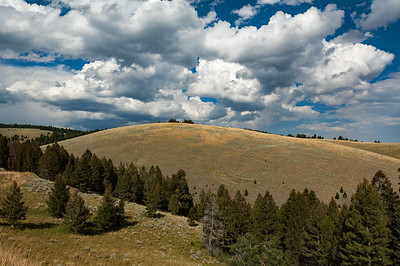 North-Central Idaho