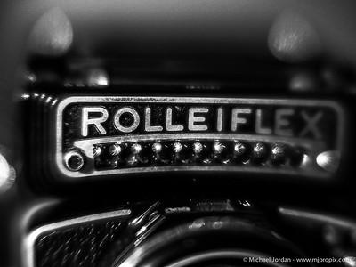Rolleiflex TLR 2.8E Planar