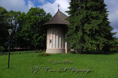 Humor monastery.