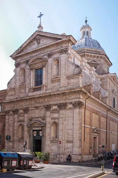 Basilica di San Pietro di Vincoli