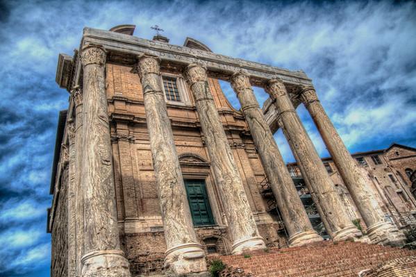 2013 Rome 7
