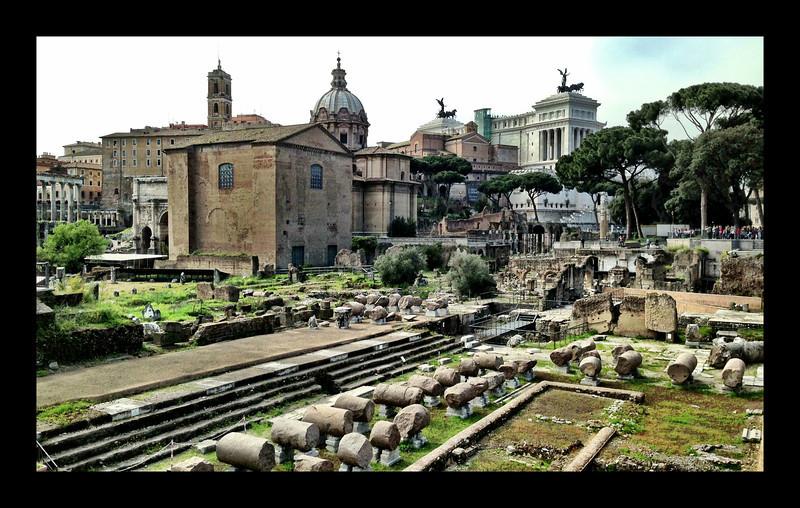 2013 Rome 6