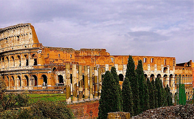 Rome Colosseum, P1030566.JPG